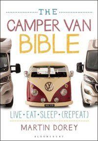 Camper Van Bible, Martin Dorey