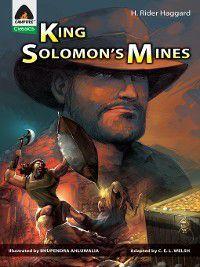 Campfire Classics: King Solomon's Mines, H. Rider Haggard