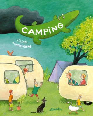 Camping, Eilika Mühlenberg