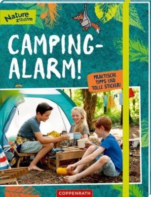 Camping-Alarm!, Anja Scheve