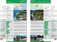 Campingführer Alpen 2018 - Produktdetailbild 5