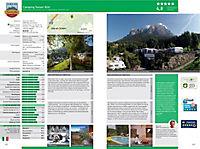 Campingführer Alpen 2019 - Produktdetailbild 14