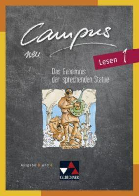 Campus, Ausgabe B und C neu: Lesen 1 - Christian Zitzl |