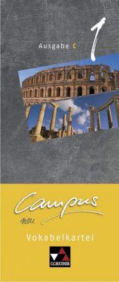 Campus, Ausgabe C neu: .1 Vokabelkartei