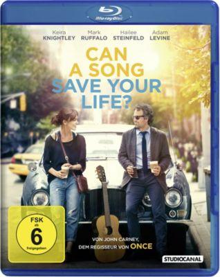 Can a Song Save Your Life?, Keira Knightley, Mark Ruffalo