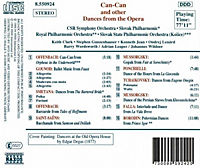 Can-Can Und Andere Operntänze - Produktdetailbild 1