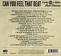 Can You Feel That Beat - Produktdetailbild 1