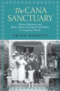 Cana Sanctuary, Frank Marotti