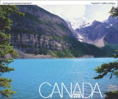 Canada 2019, Baback Haschemi