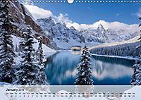 Canada Impressions (Wall Calendar 2019 DIN A3 Landscape) - Produktdetailbild 1