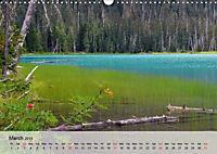 Canada Impressions (Wall Calendar 2019 DIN A3 Landscape) - Produktdetailbild 3