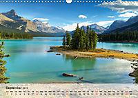 Canada Impressions (Wall Calendar 2019 DIN A3 Landscape) - Produktdetailbild 9