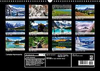 Canada Impressions (Wall Calendar 2019 DIN A3 Landscape) - Produktdetailbild 13