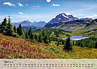 Canada Impressions (Wall Calendar 2019 DIN A3 Landscape) - Produktdetailbild 4