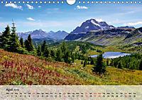 Canada Impressions (Wall Calendar 2019 DIN A4 Landscape) - Produktdetailbild 4