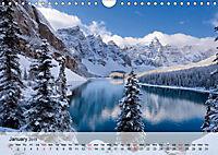 Canada Impressions (Wall Calendar 2019 DIN A4 Landscape) - Produktdetailbild 1