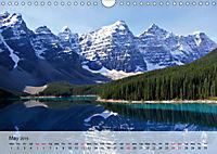 Canada Impressions (Wall Calendar 2019 DIN A4 Landscape) - Produktdetailbild 5