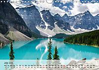 Canada Impressions (Wall Calendar 2019 DIN A4 Landscape) - Produktdetailbild 7