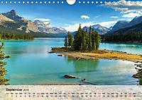 Canada Impressions (Wall Calendar 2019 DIN A4 Landscape) - Produktdetailbild 9