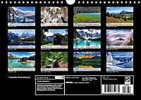 Canada Impressions (Wall Calendar 2019 DIN A4 Landscape) - Produktdetailbild 13