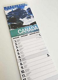 Canada Planer 2019 - Produktdetailbild 13