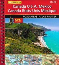 Canada U.S.A. Mexico / Canada États-Unis Mexique