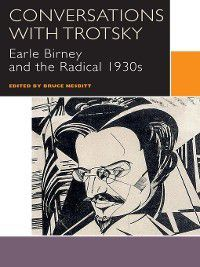 Canadian Literature Collection: Conversations with Trotsky