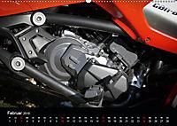 CanAm Spyder F3 (Wandkalender 2019 DIN A2 quer) - Produktdetailbild 2