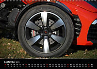 CanAm Spyder F3 (Wandkalender 2019 DIN A2 quer) - Produktdetailbild 9