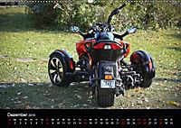 CanAm Spyder F3 (Wandkalender 2019 DIN A2 quer) - Produktdetailbild 12