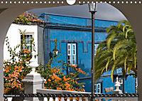 Canarian impressions Tenerife - El Hierro / UK-version (Wall Calendar 2019 DIN A4 Landscape) - Produktdetailbild 11