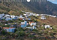 Canarian impressions Tenerife - El Hierro / UK-version (Wall Calendar 2019 DIN A4 Landscape) - Produktdetailbild 8