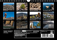 Canarian impressions Tenerife - El Hierro / UK-version (Wall Calendar 2019 DIN A4 Landscape) - Produktdetailbild 13