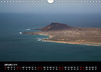 Canary Islands, Spring, sun and sea (Wall Calendar 2019 DIN A4 Landscape) - Produktdetailbild 1