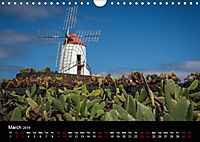 Canary Islands, Spring, sun and sea (Wall Calendar 2019 DIN A4 Landscape) - Produktdetailbild 3
