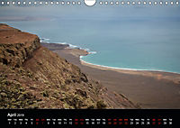 Canary Islands, Spring, sun and sea (Wall Calendar 2019 DIN A4 Landscape) - Produktdetailbild 4