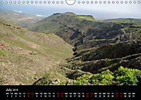 Canary Islands, Spring, sun and sea (Wall Calendar 2019 DIN A4 Landscape) - Produktdetailbild 7