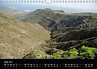 Canary Islands, Spring, sun and sea (Wall Calendar 2019 DIN A4 Landscape) - Produktdetailbild 7