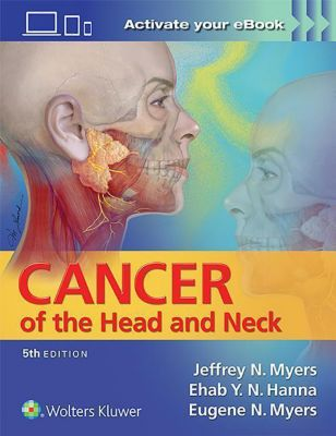 Cancer of the Head and Neck, 5 Vols., Jeffrey Myers