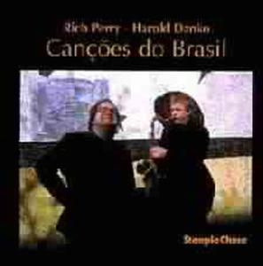 Cancoes Do Brasil, Rich Perry, Harold Danko