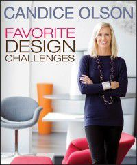 Candice Olson Favorite Design Challenges, Candice Olson