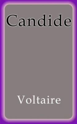 Candide, Voltaire