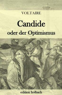 Candide oder der Optimismus, Voltaire