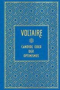 Candide oder der Optimismus - Voltaire pdf epub
