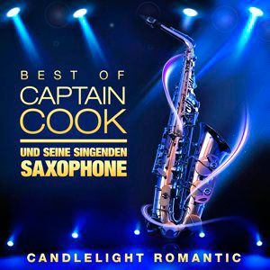 Candle Light Romantic  CD, Captain Cook Und Seine Singenden Saxophone