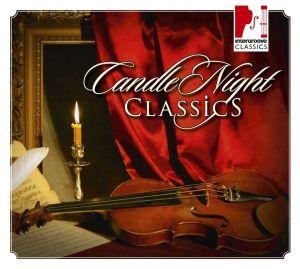 Candle Night Classics, Diverse Interpreten