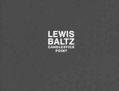 Candlestick Point, Lewis Baltz