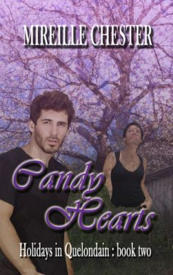 Candy Hearts, Mireille Chester