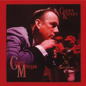 Candy Kisses   8-Cd & Book/Buch, George Morgan