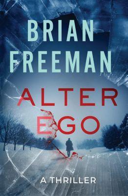 Canelo Action: Alter-Ego, Brian Freeman